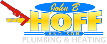 John B Hoff and Son Plumbing & Heating Logo